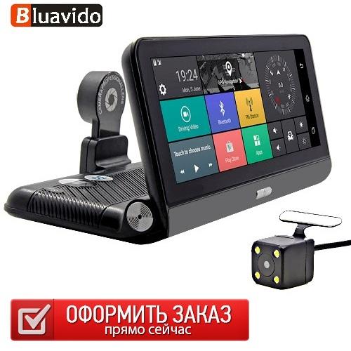 Как заказать где в Ленинске-Кузнецком купить видеорегистратор bluavido